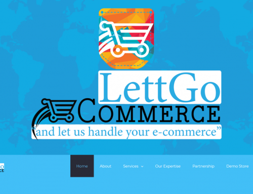 LettGo e-Commerce